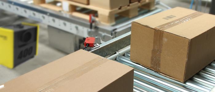 Осушення повітря при упаковці продукції