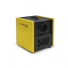 Trotec TTR 500 D