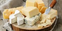 Климат для идеального созревания: регулирование влажности при производстве и хранении сыра