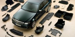 Защита от коррозии при хранении кузовных деталей автомобиля