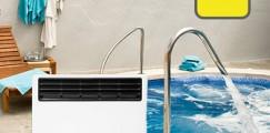 Эффективное осушение бассейнов с новой серией осушителей DS