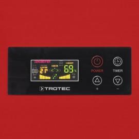 Trotec TTK 166 ECO