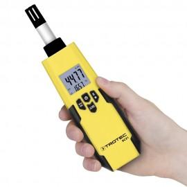 Термогигрометр Trotec ВС 21