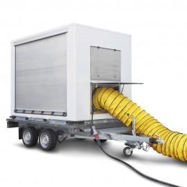 Trotec TTR Cargo