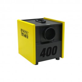 Trotec TTR 400 D