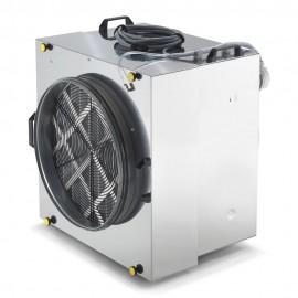 Фильтровальный блок Trotec TTR 610