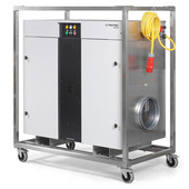 Промышленные осушители воздуха Trotec TTR 3700